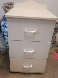Used Drawer