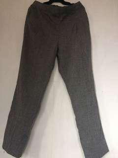 Preloved office pants