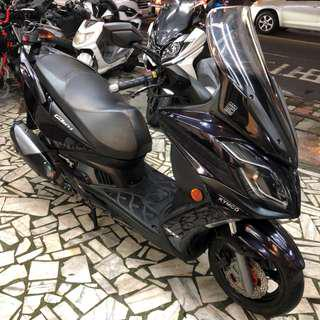 KYMCO G-DINK300ABS