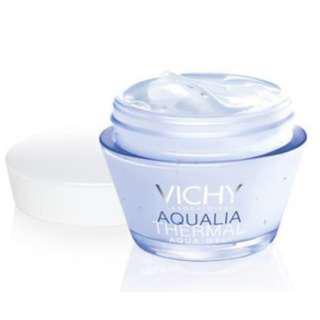 vichy aqualia thermal mineral water gel 15ml x2