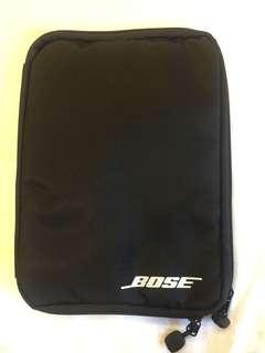 BOSE travelling bag