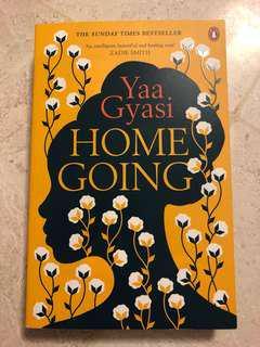 Homegoing Yaa Gyasi