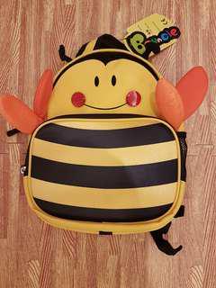Bouncie bee back pack