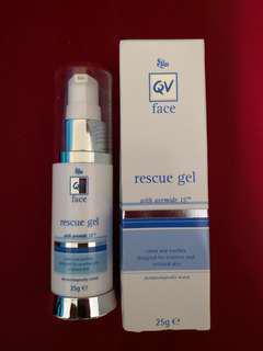 Ego QV Face Rescue Gel 25g