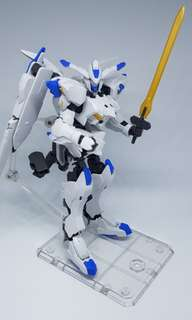 Bandai HG 1/144 Gundam Bael Built Iron Blooded Orphans