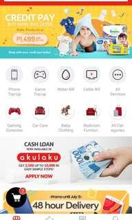 Installment Cash Loan