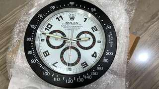 BNIB Daytona Wall Clock