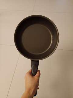 Meyer frying pan for stovetop