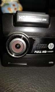 HP F550G 車一cam