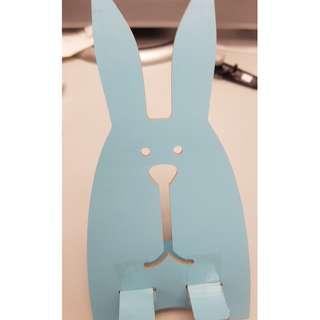 手機座/支架 (兔仔型)
