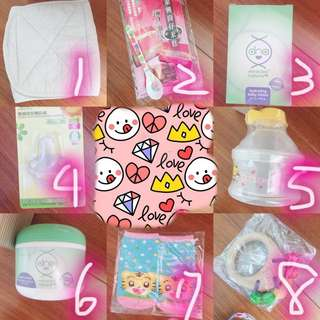 寶寶物品 少女衣服 包包