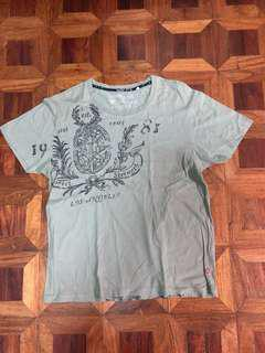 Authentic Guess Gray Shirt #sweldosale9