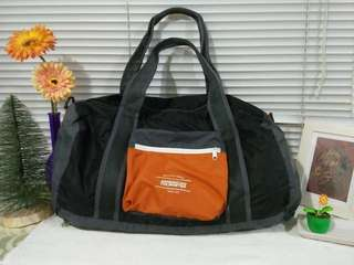 American Tourister Foldable Duffel