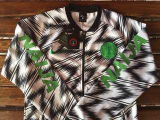Nigeria Jacket Training 2018
