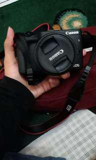 canon EOS M3 kamera mirorless