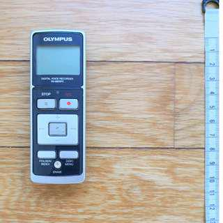 Olympus Digital Voice Recorder for S$20