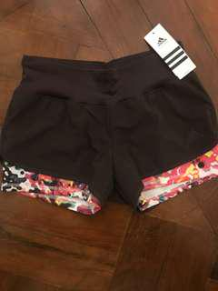 Authentic Adidas Women's shorts