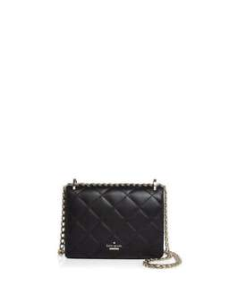 BNIP Kate Spade Emerson Place Merci Quilted Crossbag Body