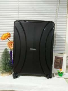 American Tourister Lock N Roll Spinner 55/20 Cabin Size