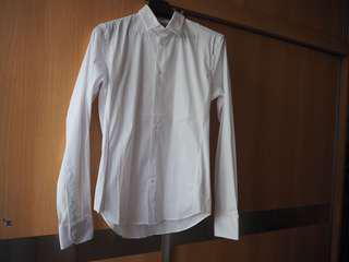 White Shirt兩件九成新