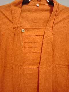 Atasan Tutu / baju kondangan / baju kutu baru