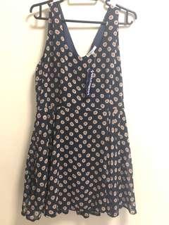 New Valleygirl Flower Dress