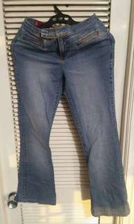 Auth Guess Jeans