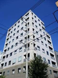 東京池袋 682呎大單位 全新裝修 高層位置 景觀開揚 自住一流