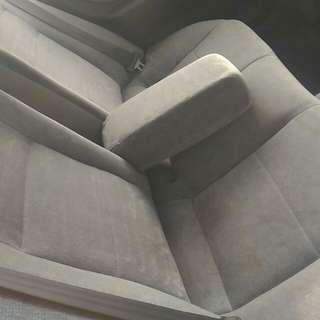 Seat lancer utk swap