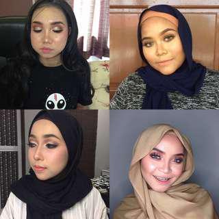 Makeup class klang