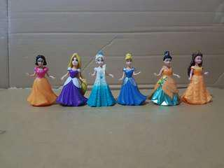 PRINCESS MAGIC CLIP
