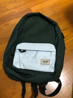 New Original Timberland backpack