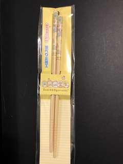 角落生物 筷子