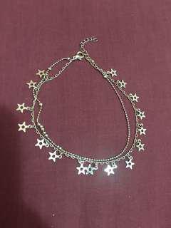 Star Bracelet/Anklet