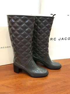🚚 MARC JACOBS高筒雨鞋