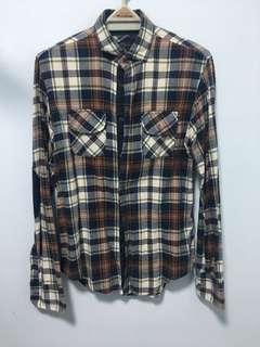 🈹buy 2 get 1 free   Zara Man Shirt