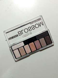 Catrice Eyeshadow Palette The Nude Blossom