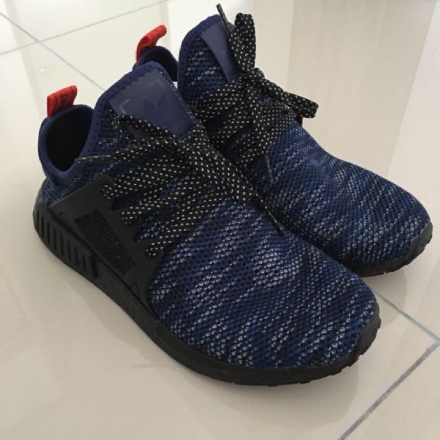 456fbb320811c Adidas Originals NMD XR1