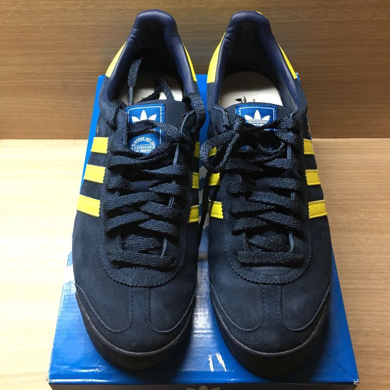 cheap for discount bcb7c 6c4e2 Adidas Originals SAMOA, Men s Fashion, Footwear, Sneakers on Carousell
