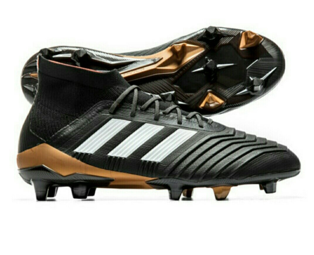 707067fb6 Adidas Predator 18.1 FG Football Boots   Authentic