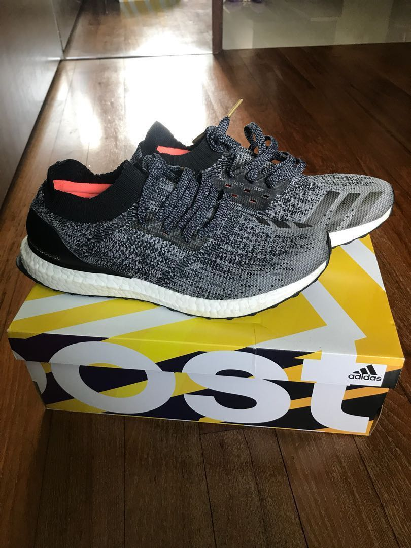 48a9ee740 Adidas Ultraboost uncaged OG colorway, Men's Fashion, Footwear ...