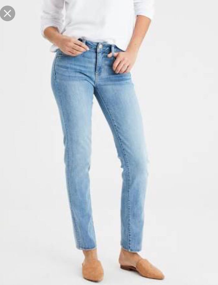 8568553780cc1 American Eagle Outfitters Super Stretch Skinny Jeans, Women's ...
