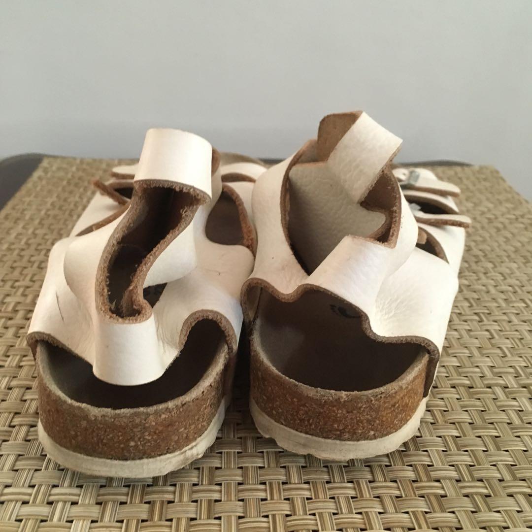 7de1951301637 Athena Birkenstock size 36, Women's Fashion, Shoes on Carousell