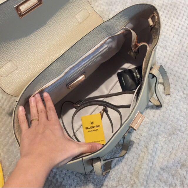 Authentic Mario Valentino Bag