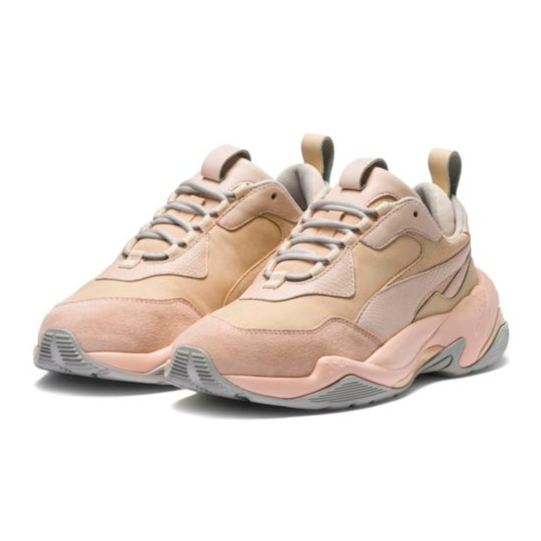016dc5a8649293 Authentic Puma Thunder Desert Pink