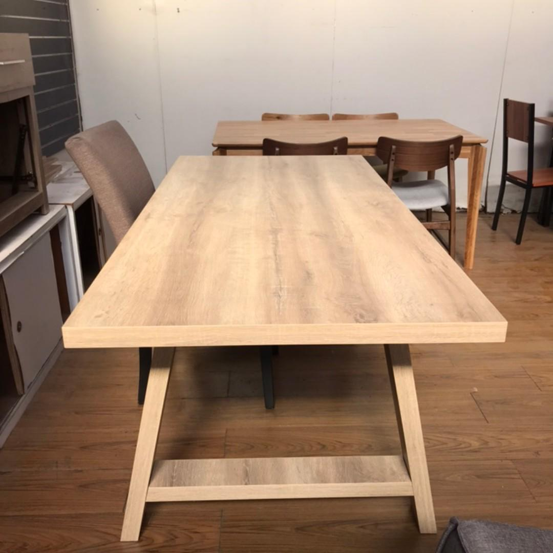 Brand New 6 Seats Dining Table