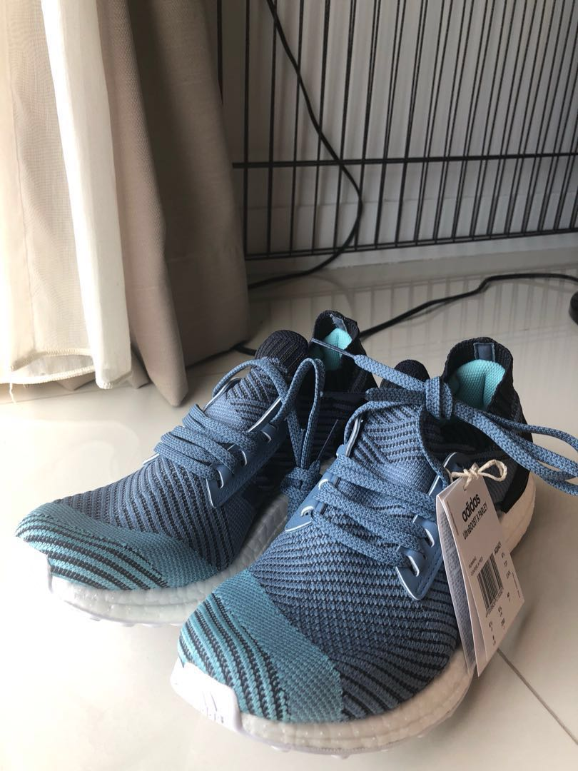 85ae03751be46 BRAND NEW Adidas UltraBOOST X Parley