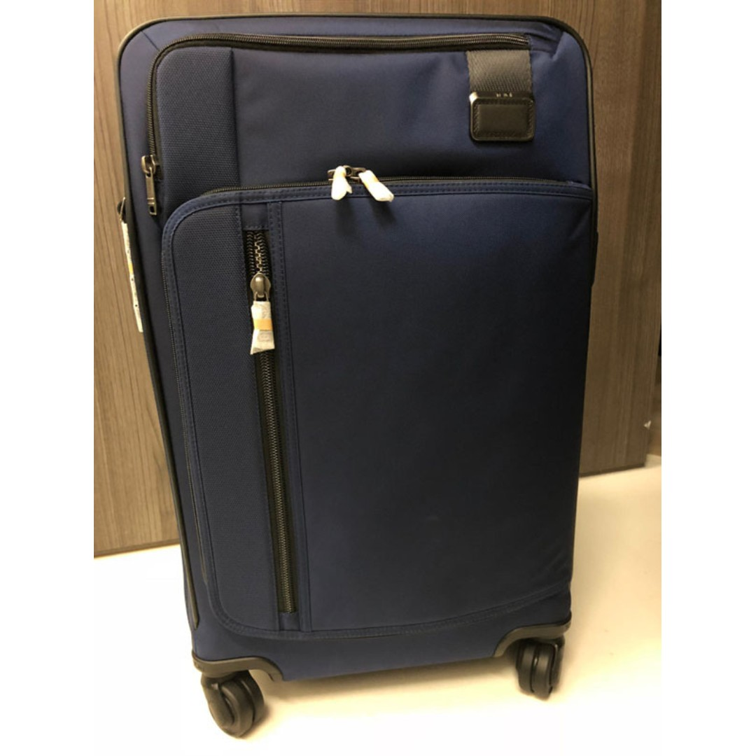 67173446d Brand New Tumi Merge Short Trip Packing Case Size 26 inch 26 ...