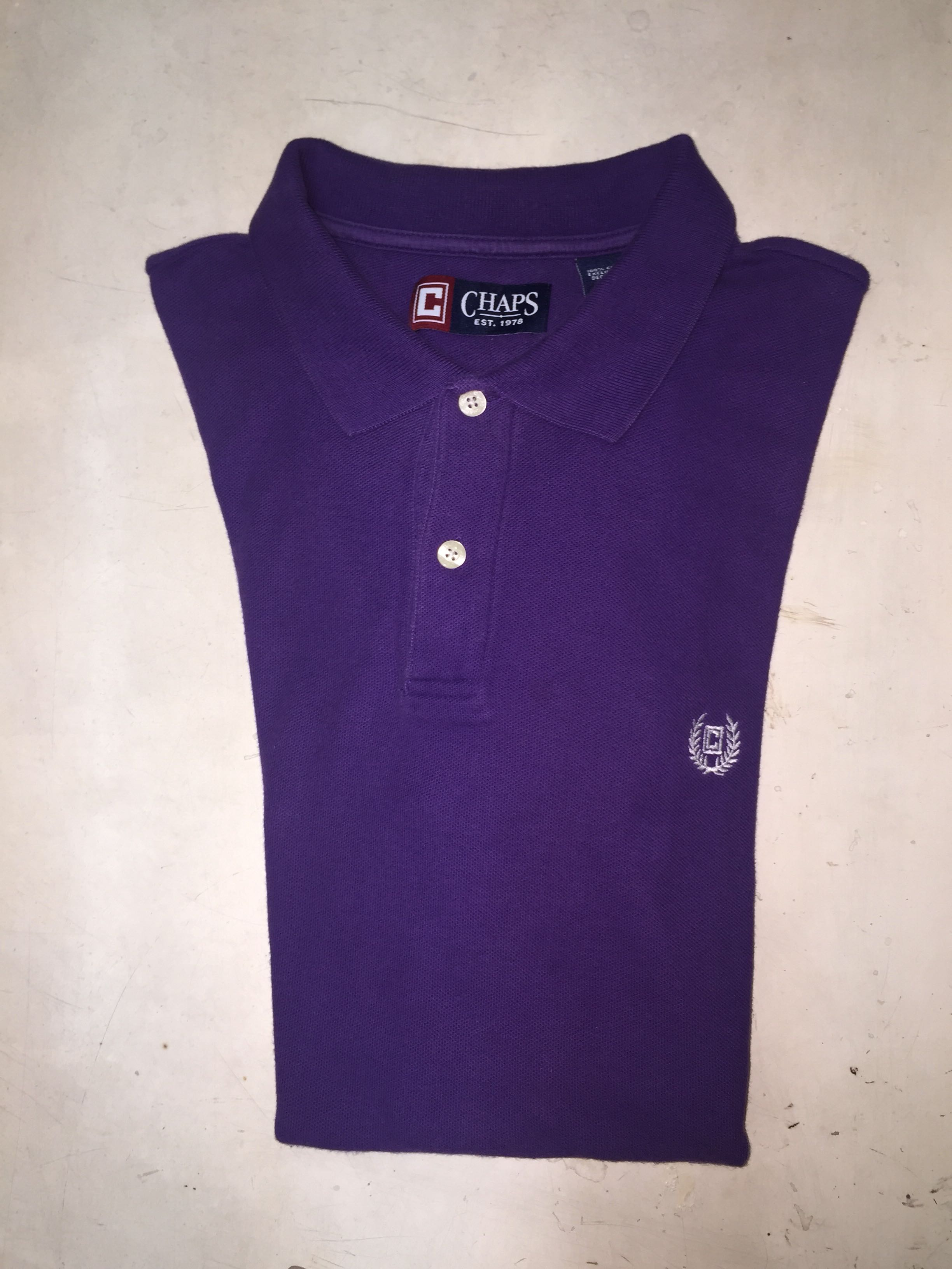 Chaps Polo shirt 04fb174be