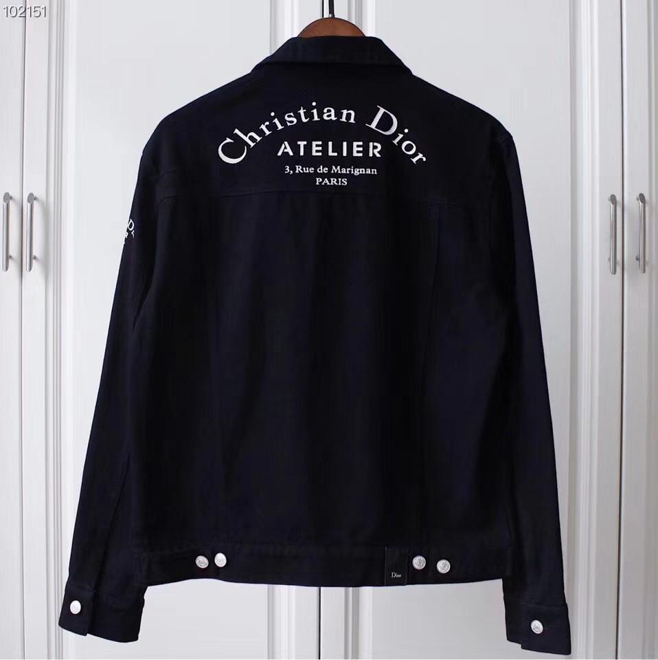 418d8d071 Christian Dior Shirt Atelier | The Art of Mike Mignola